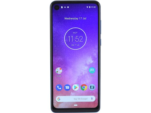 Motorola One Vision mobile phone review - Which?