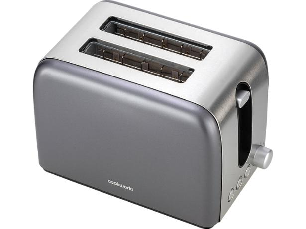 Argos Cookworks Bullet 9172812 toaster review Which?