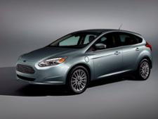 Ford Focus Electric (2013-2017)