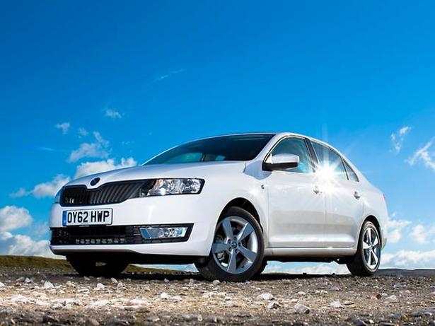 Skoda Rapid 2012 New Used Car Review Which