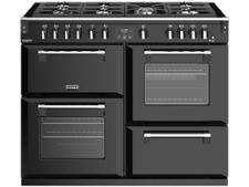 Stoves Richmond Deluxe S1100G Black