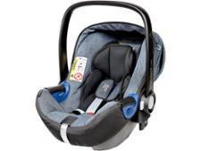 Britax Römer Britax Baby-Safe2 i-Size (i-Size base)