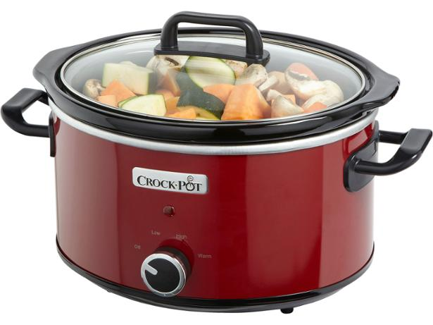 3a1e7e76e34e Crock-Pot SCV400RD-060 slow cooker review - Which?
