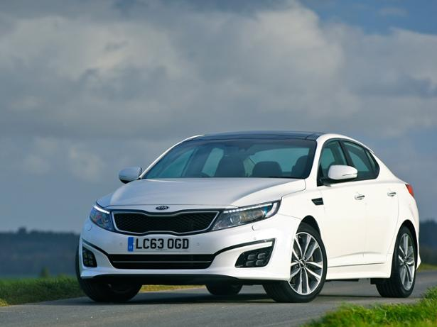 Kia Optima (2012 2015) Review