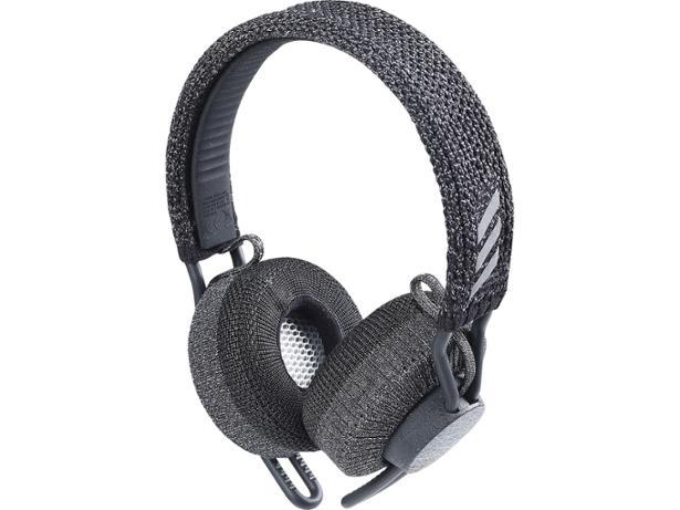Deliberar Ingenieros estilo  Adidas RPT-01 On-ear Sports Headphones headphone review - Which?