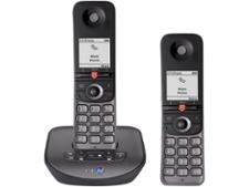 BT Advanced Phone Z twin