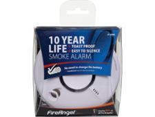 FireAngel ST-620 Thermoptek 10 Year Life Smoke Alarm