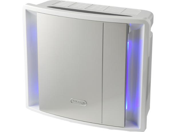 delonghi ac150 air purifier review