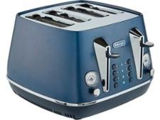 DeLonghi Distinta Flair CTI4003.BL