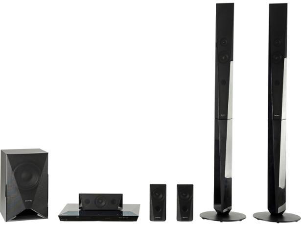 97986690984 Sony BDV-E4100 home cinema system review - Which