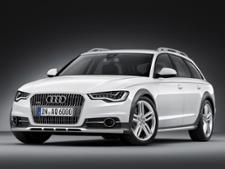 Audi A6 Allroad (2012-2018)