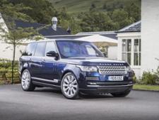 Land Rover Range Rover (2013-)
