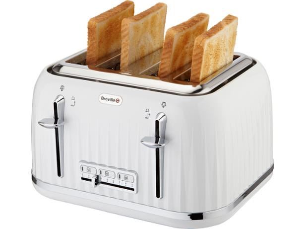 Breville Impressions Vtt470 Toaster Review Which