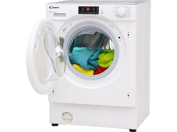 Candy washing machine reviews which candy cbwm815d fandeluxe Images