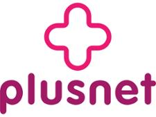 Plusnet Unlimited Fibre broadband (12 month contract)