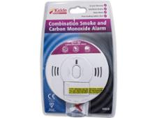 Kidde 10SCO Combination Smoke & CO Alarm