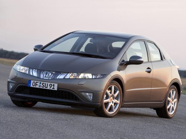 Honda Civic (2006 2011) Review