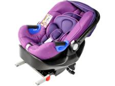 Britax Römer BabySafe i-Size (i-Size base)