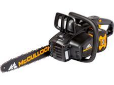 McCulloch Li 58 CS