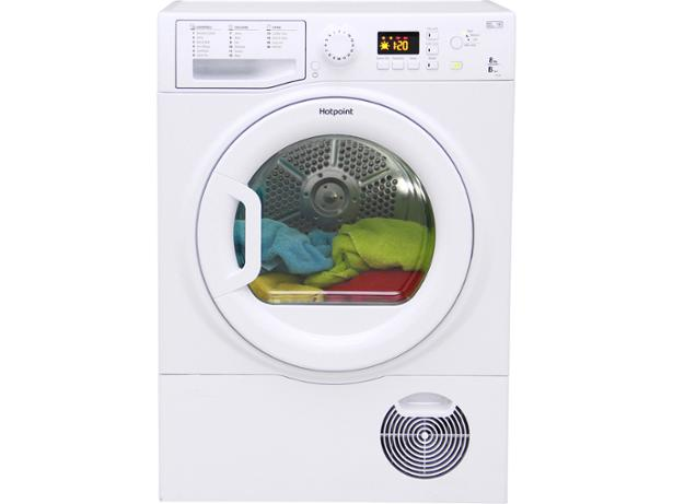 Tumble dryer reviews which hotpoint ecf87bp fandeluxe Choice Image