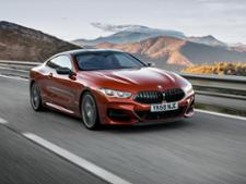 BMW 8 Series (2018-)