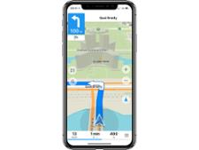 Maps.Me Offline Map & Nav (iOS)