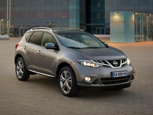 Nissan Murano (2008 2011) Review