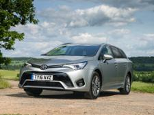 Toyota Avensis Touring Sports (2009-2018)