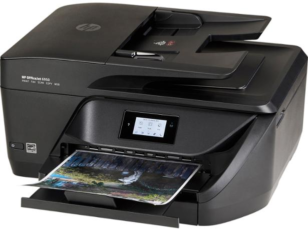 Hp Officejet 6950 Printer Review Which