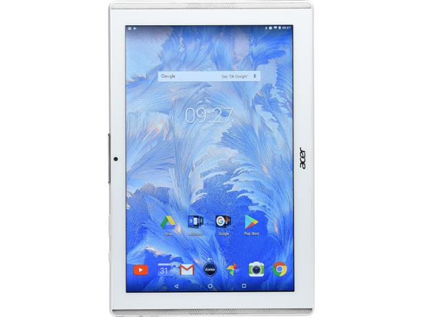 acer iconia one 10 b3 a40 16gb tablet review which. Black Bedroom Furniture Sets. Home Design Ideas