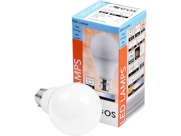 aldi 10w gls standard led light bulb review which. Black Bedroom Furniture Sets. Home Design Ideas