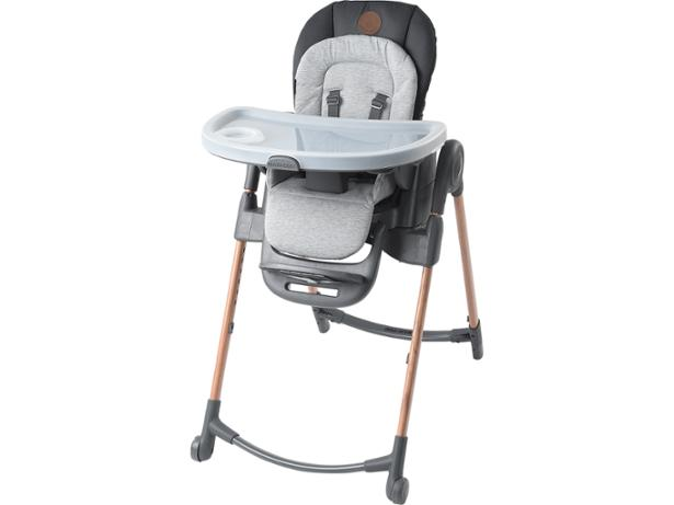 Maxi Cosi Minla high chair review Which?