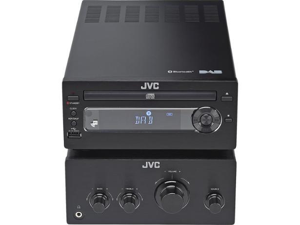 Jvc Uxd750 Mini Hifi System Review Whichrhwhichcouk: Jvc Radio Bluetooth Wi Fi At Gmaili.net