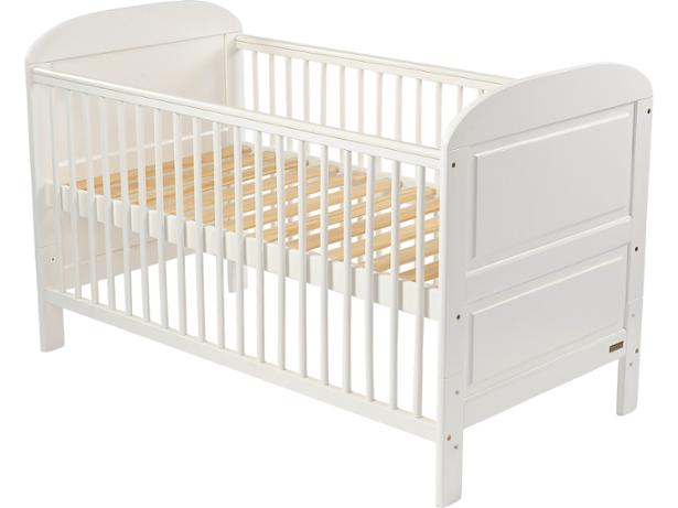 East Coast Nursery Angelina Cot Bed Cot Bed Review