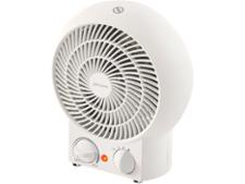 John Lewis ME215068 Hot and Cool Mini Fan and Heater
