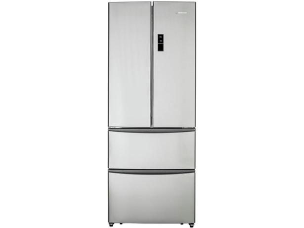 Hoover Hmn7182ixk Fridge Freezer Review Which