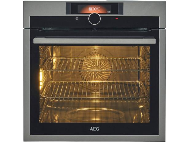 aeg bpe842720m review aeg bpe842720m built in oven review   which   rh   which co uk