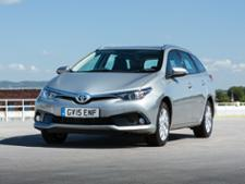 Toyota Auris Touring Sports (2013-)