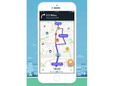 Waze Navigation & Live Traffic (iOS)