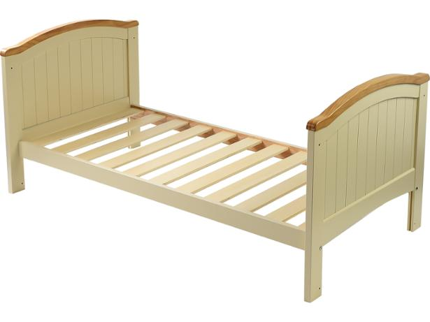 Babies R Us Henley Cot Bed Review