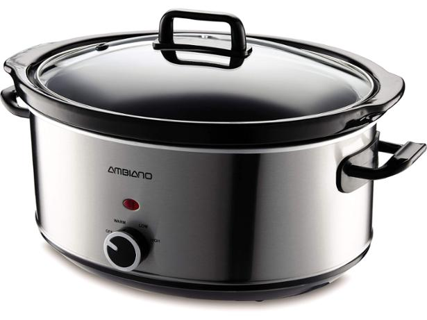 aldi ambiano slow cooker aldi ambiano slow cooker slow cooker review   which   rh   which co uk