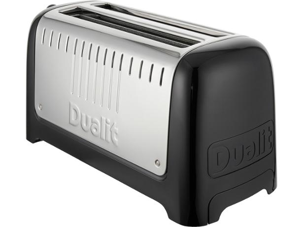 Dualit Long Slot Lite toaster review Which