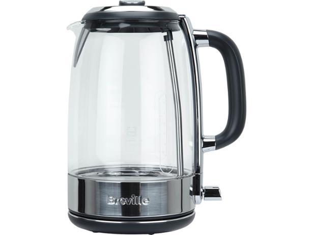 Breville Crystal Clear VKT071 01 kettle