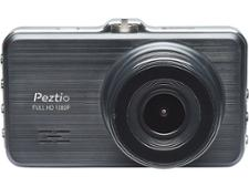 Peztio K11-Front and Rear Dash Cam
