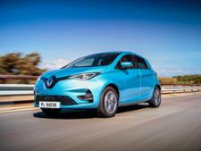 Renault Zoe (2019-)