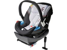 Cybex Aton 3 (with base)