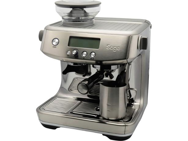 Sage The Barista Pro Ses878bss