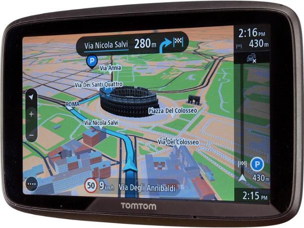 tomtom go 6200 sat nav review which. Black Bedroom Furniture Sets. Home Design Ideas