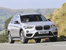 BMW X1 (2015-)