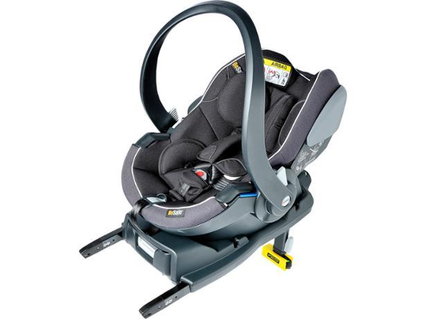 besafe izi go modular i size with base child car seat. Black Bedroom Furniture Sets. Home Design Ideas